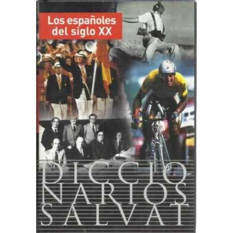 Diccionario de los españoles del siglo XX