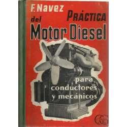 Práctica del Motor Diesel para conductores y mecánicos