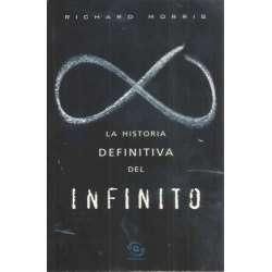 La historia definitiva del infinito