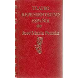 TEATRO REPRESENTATIVO ESPAÑOL