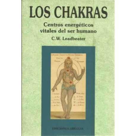 Los chakras. Centros energéticos vitales del ser humano