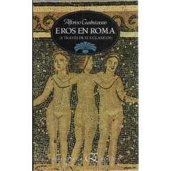 EROS EN ROMA.  A través de sus clásicos