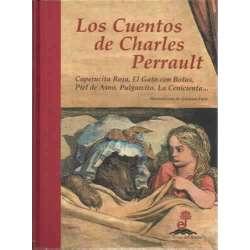 LOS CUENTOS DE CHARLES PERRAULT
