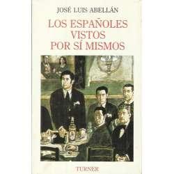 Los españoles vistos por sí mismos