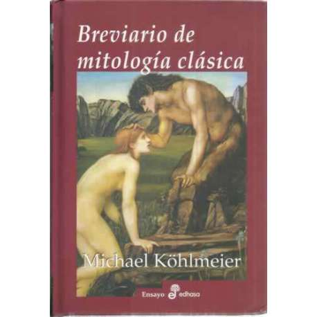Breviario de mitología clásica