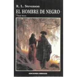 El hombre de negro y otras abominaciones