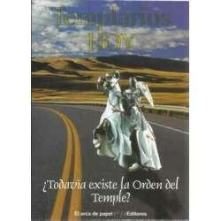 Templarios hoy ¿Todavia existe la Orden del Temple?