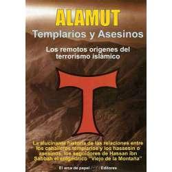 Alamut. Templarios y asesinos