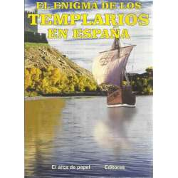 El enigma de los Templarios en España