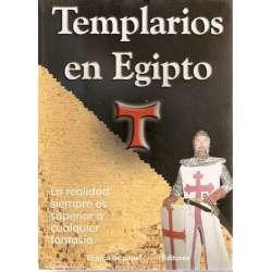 Templarios en Egipto