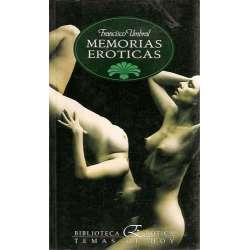 MEMORIAS ERÓTICAS. Los cuerpos gloriosos