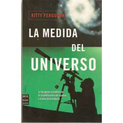 La medida del Universo