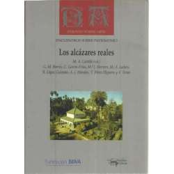 Los alcázares reales. Vigencia de los modelos tradicionales en la arquitectura áulica cristiana