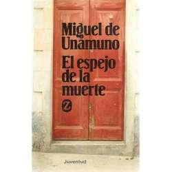 EL ESPEJO DE LA MUERTE (Novelas Cortas).