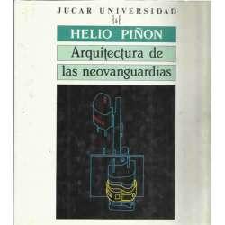 ARQUITECTURA DE LAS NEOVANGUARDIAS