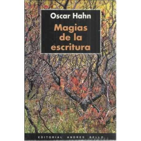 MAGIAS DE LA ESCRITURA
