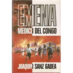 EMENA. Médico del Congo