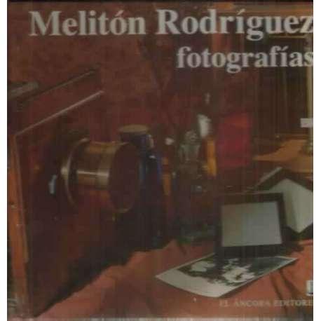 MELITÓN RODRÍGUEZ. Fotografías de Colombia