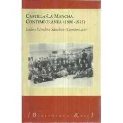 Castilla-La Mancha Contemporánea (1800 - 1975)