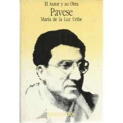 PAVESE. El Autor y su Obra