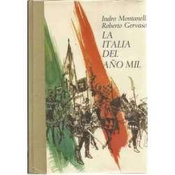 LA ITALIA DEL AÑO MIL