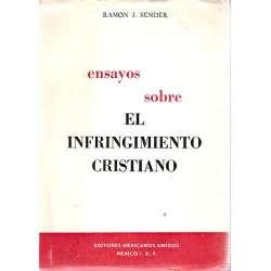 ENSAYOS SOBRE EL INFRINGIMIENTO CRISTIANO.