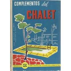 COMPLEMENTOS DEL CHALET
