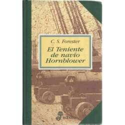 EL TENIENTE DE NAVIO HORNBLOWER