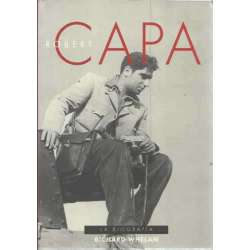 ROBERT CAPA La Biografía