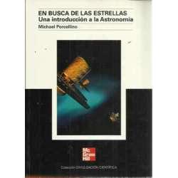 EN BUSCA DE LAS ESTRELLAS. Una introducción a la Astronomía
