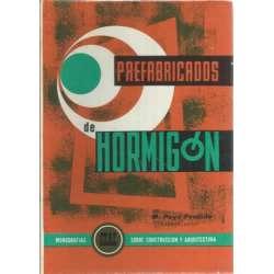 PREFABRICADOS DE HORMIGÓN