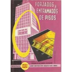 FORJADOS Y ENTRAMADOS DE PISOS