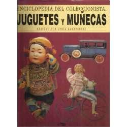 ENCICLOPEDIA DEL COLECCIONISTA DE JUGUETES Y MUÑECAS