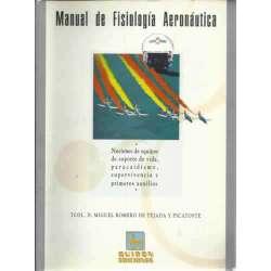 MANUAL DE FISIOLOGÍA AERONÁUTICA