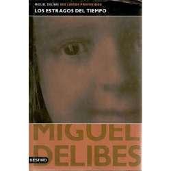 LOS ESTRAGOS DEL TIEMPO. El camino / La mortaja / La hoja roja