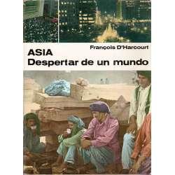 ASIA. Despertar de un mundo