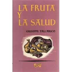 LA FRUTA Y LA SALUD.