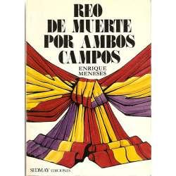REO DE MUERTE POR AMBOS CAMPOS