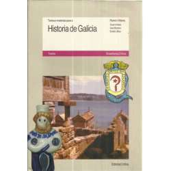 Textos e materiais para a historia de Galicia