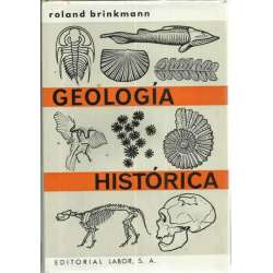 COMPENDIO DE GEOLOGÍA HISTÓRICA