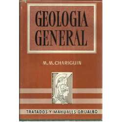GEOLOGÍA GENERAL