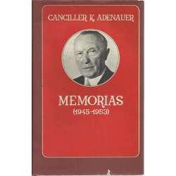MEMORIAS (1945 - 1953)