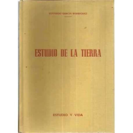 ESTUDIO DE LA TIERRA