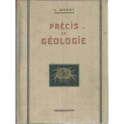 PRÉCIS DE GÉOLOGIE