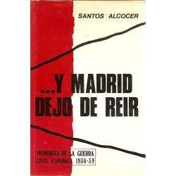 ... Y Madrid dejó de reir