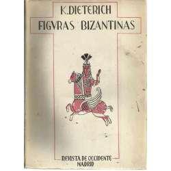 Figuras bizantinas