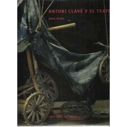 Antoni Clavé y el teatro