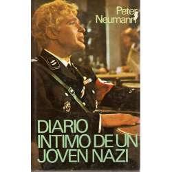 DIARIO ÍNTIMO DE UN JOVEN NAZI