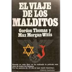 EL VIAJE DE LOS MALDITOS (LA TRAVESIA DEL ST. LOUIS)