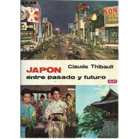 Japón entre pasado y futuro